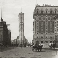 Astor Hotel New York