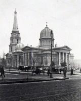 Transfiguration Cathedral Odessa Ukraine