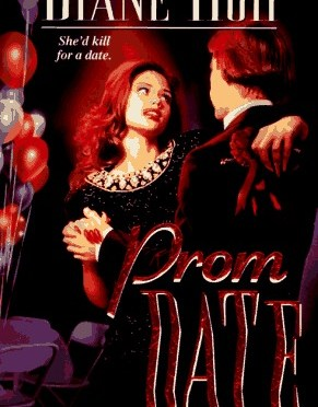 Prom Date (A Point Horror Book) by Diane Hoh