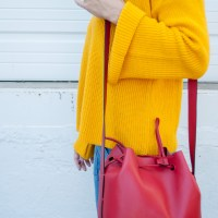 Trending Color For Fall: Marigold