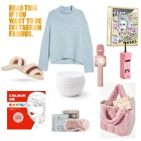 Holiday Gift Guide: Fun Gifts for the Teenager