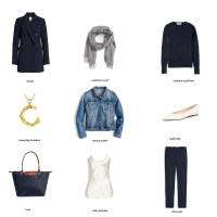 Capsule Wardrobe Key Pieces: Additional Items