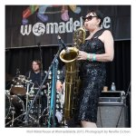 Nick-Waterhouse-and-Paula Henderson-at-Womadelaide-by-Neville-Cichon