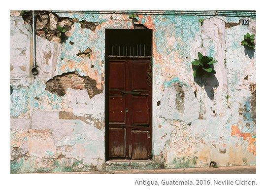 Antigua-Guatemala-by-Neville-Cichon