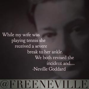neville_goddard_revision_success_story_ankle
