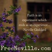 How To Feel It Real - Neville Goddard's Teachings on Faith