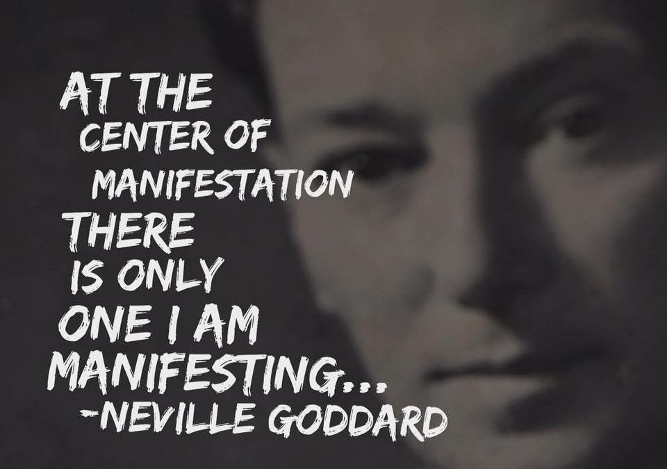 Neville Goddard The Power Of Awareness Free