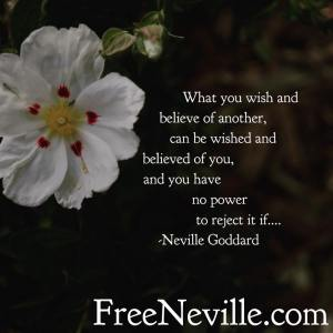 the power of rejection by neville goddard