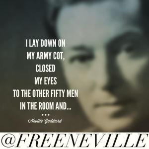 how_to_feel_it_real_neville_goddard_army