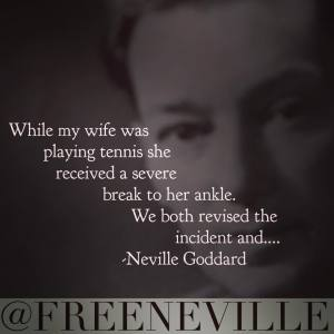 neville_goddard_revision_success_story_ankle