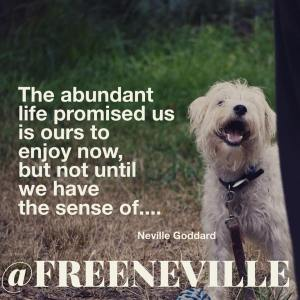 how_to_feel_it_real_abundant_life_neville_goddard