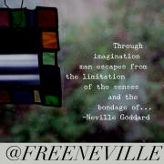 How To Escape Your Limitations by Neville Goddard