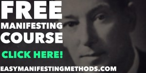 Free Manifesting Course