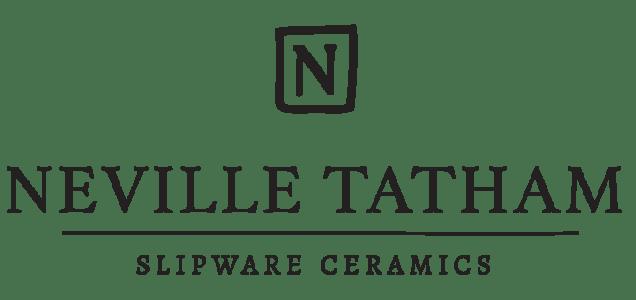 Neville Tatham Slipware Ceramics