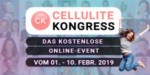 cellulite kongress