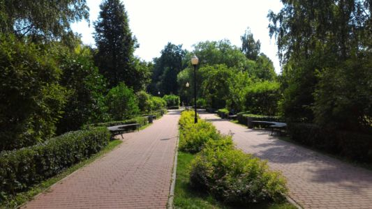 Сад Будущего