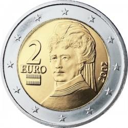 """Монета """"Австрия - 2 евро"""""""