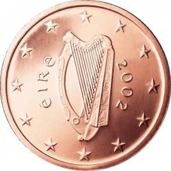 """Монета """"Ирландия - 1 евроцент"""""""