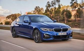 BMW yeni 3 serisi Türkiye'de ilk kez görücüye çıkıyor!