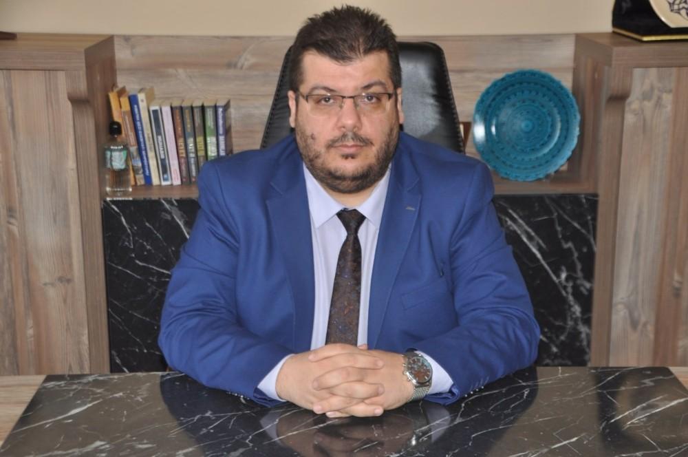 TİGAD Nevşehir Temsilciliğine Can Taşkın atandı