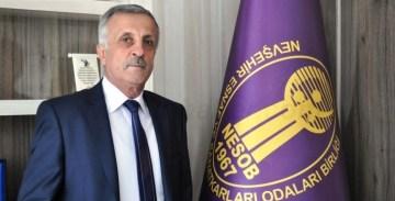 """Nevşehir Fırıncılar Odası: """"Aşı olmayan işçilerimizi çalıştırmayacağız"""""""