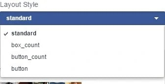 Add a Facebook Follow Button