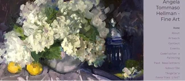 Angela Tommaso Hellman Fine Art