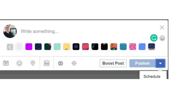social media posting strategies - Nevue Fine Art Marketing