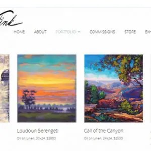 Why Art Websites Fail: 8 Features Your Artist Website Needs