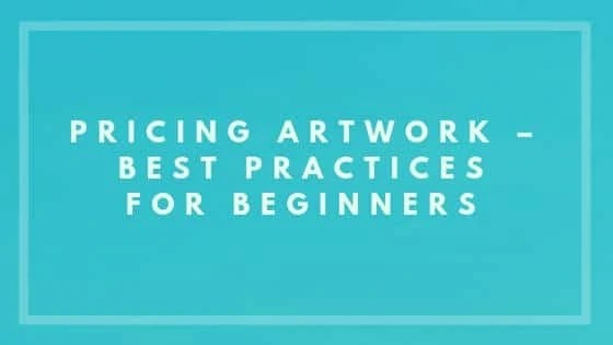 pricing art strategies - Nevue Fine Art Marketing