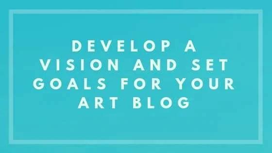 6 Blogging Benefits Artists Shouldn't Ignore
