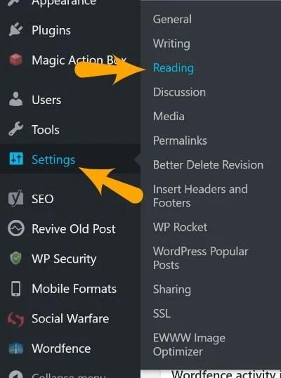 What do I do After Installing WordPress - Nevue Fine Art Marketing