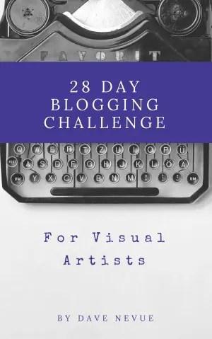 artblog - nevue fine art marketing