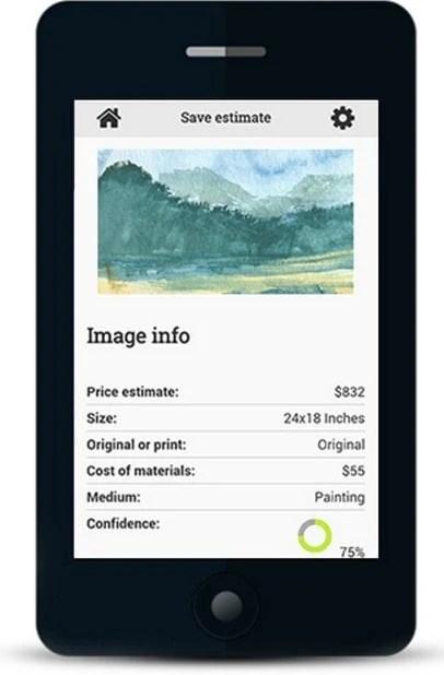 How to Price Art - Art Pricing Calculator