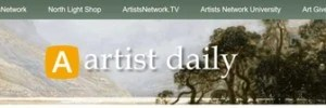 Art Websites and Blogs
