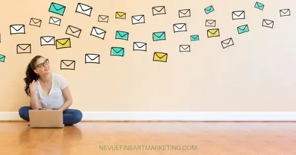 Growing Your Email List Tips For Creatives