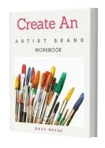 create an artist brand workbook