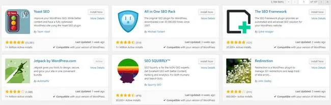 WordPress SEO Plugins - SEO Basics for Artists Selling Online