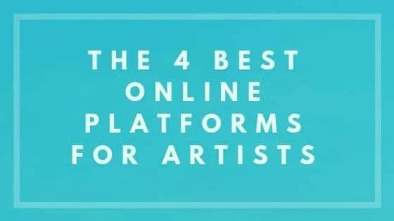 selling art online tips - Nevue Fine Art Marketing