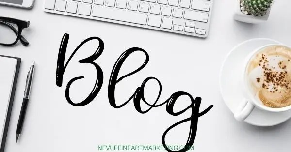 5 Simple Tips To Increase Traffic To Your Artist Blog