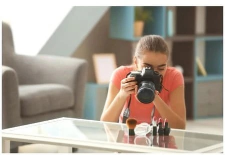Tips for eCommerce photography for Crafters