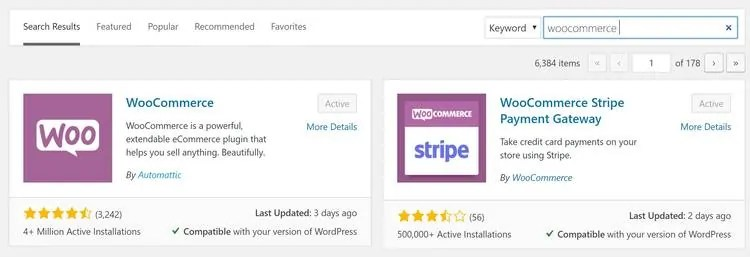 How To Install WooCommerce On A WordPress Artist Website
