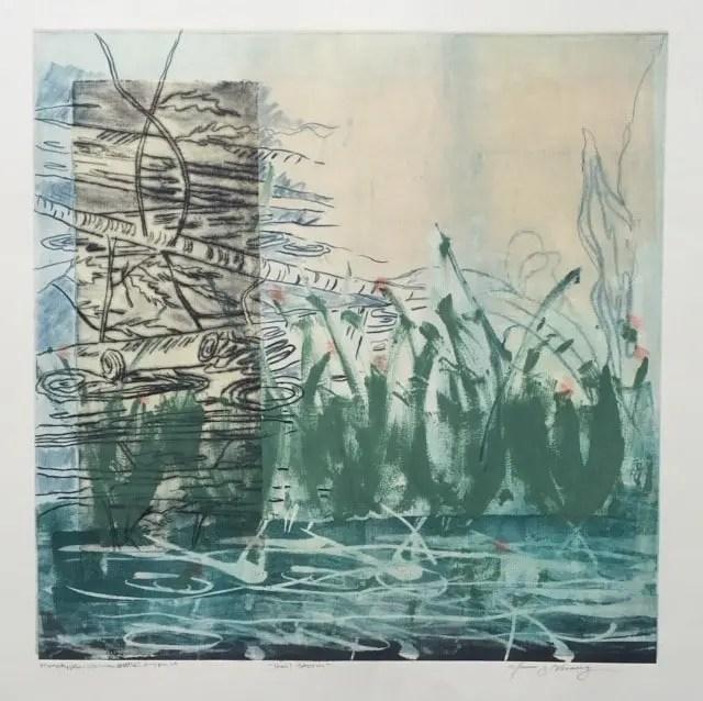 Featured Artist Monica Vernay