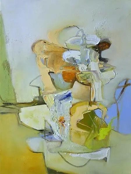 Featured Artist Anne Brawer Schwartz