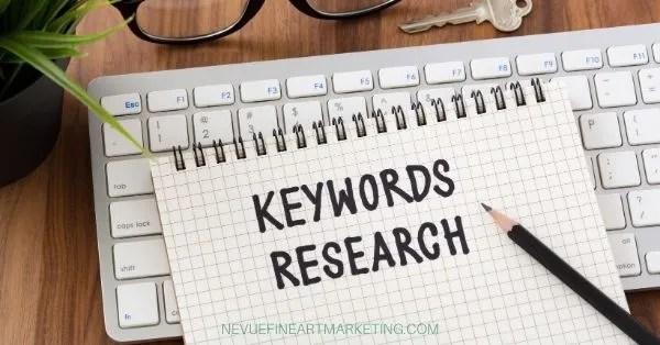 keyword marketing strategy series