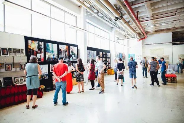 Digital Marketing Strategies for a New Fine Art Business