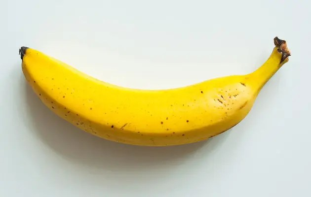 banana referance image