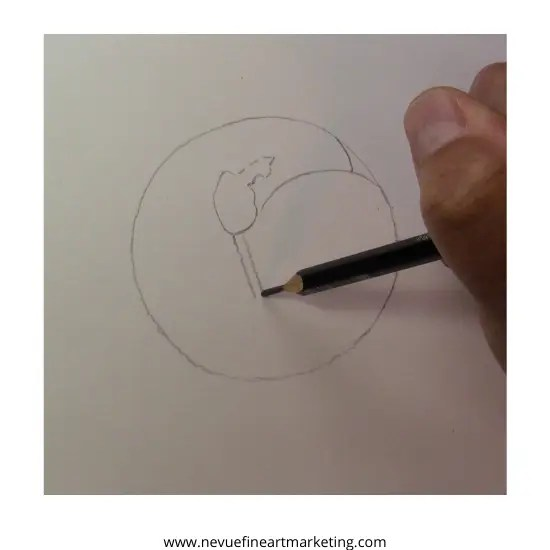 draw to lines