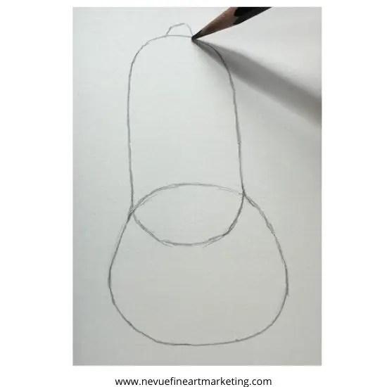 draw squash stem