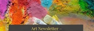 Best Art Newsletter Topics To Write About